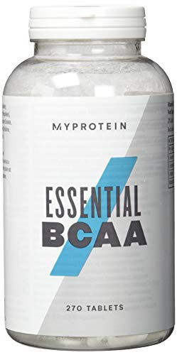 Myprotein BCAA Plus, 270 Tabletten