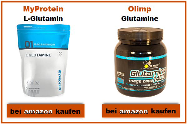 Glutamin-Supplemente-kaufen