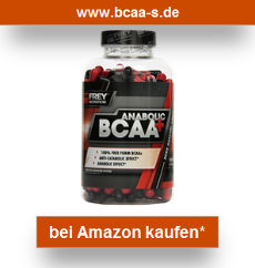 Frey-Nutrition-BCAA-Tabs-Test
