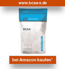 MyProtein-BCAA-Powder-Test
