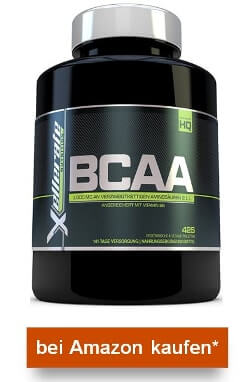 xellerate nutrition bcaa tabletten kaufen